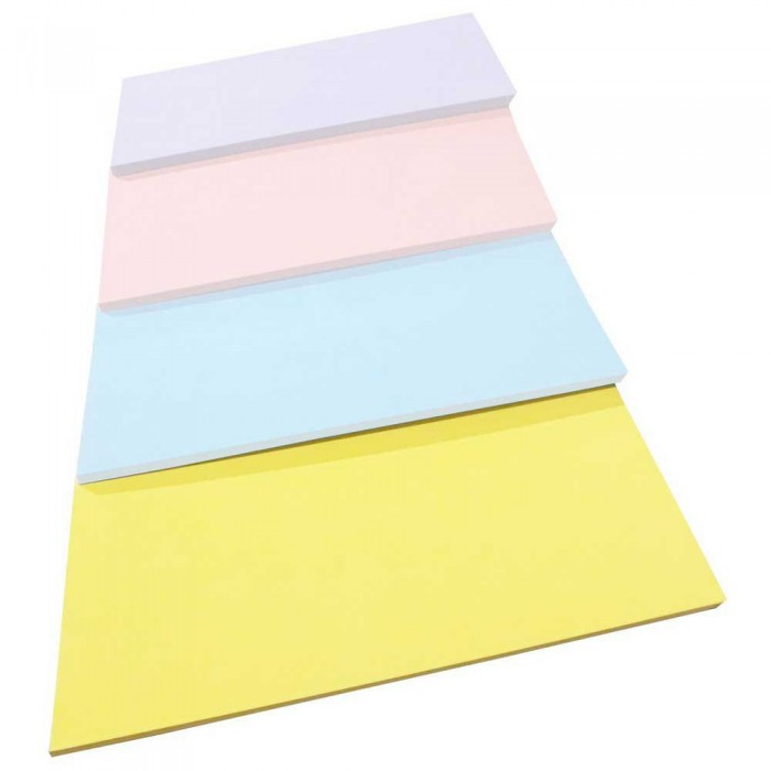 [해외]SOFTEE 6 cm Thickness Floating Mat 6137568206 Yellow