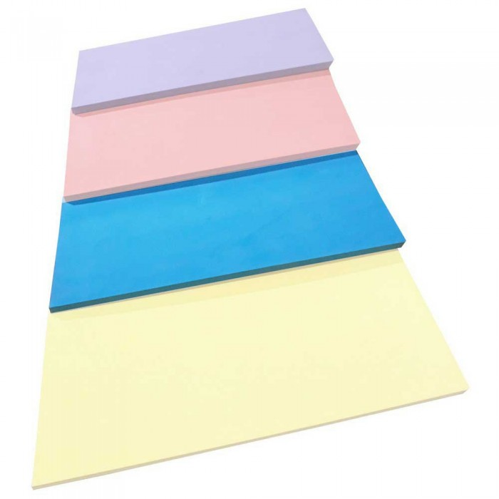 [해외]SOFTEE 6 cm Thickness Floating Mat 6137568208 Blue