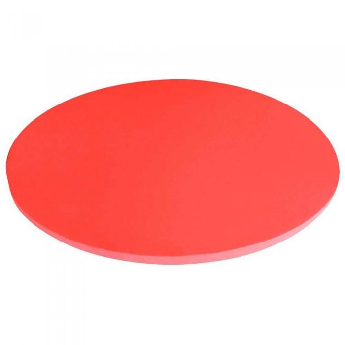 [해외]SOFTEE Circular Tapestry 137568209 Red