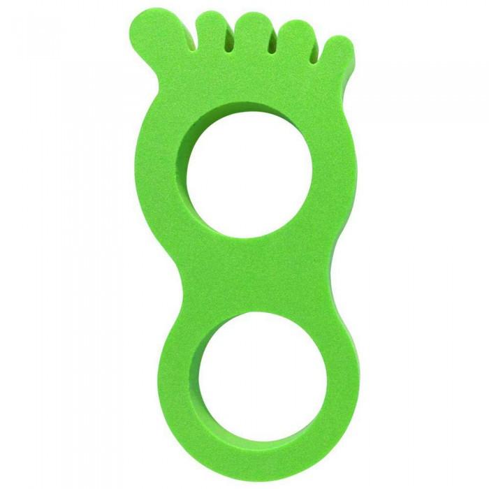 [해외]SOFTEE Foot Mini-Floating Mat 6137568313 Green