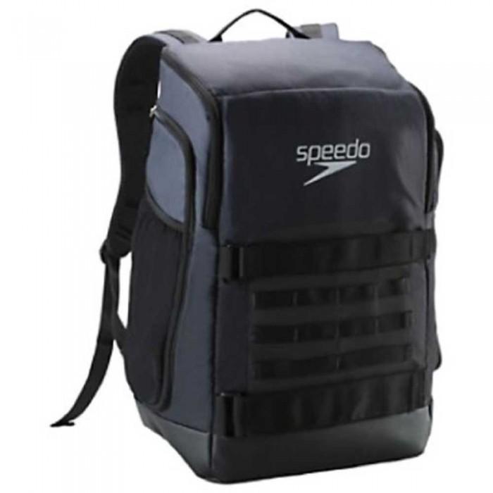 [해외]스피도 Teamster Pro 40L 6137435802 Grey/Black