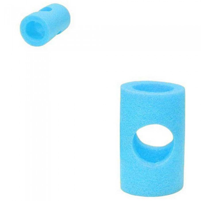 [해외]SOFTEE Middle Connector 6137567984 Blue