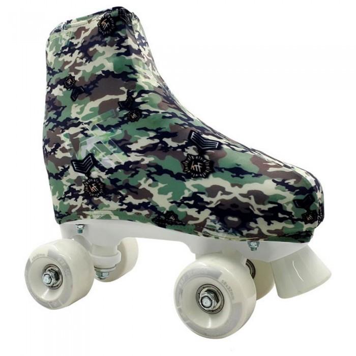 [해외]KRF Skate Cover 2 Units 14137583375 Camo