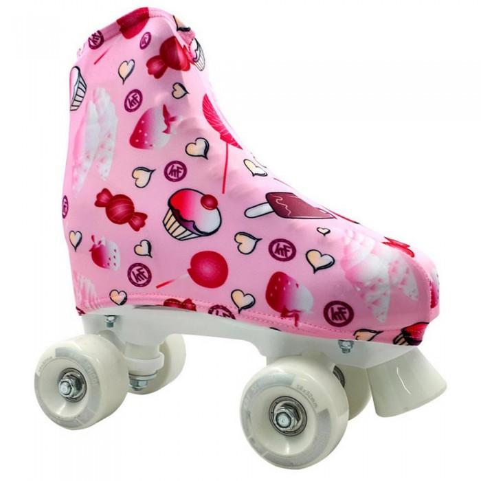 [해외]KRF Skate Cover 2 Units 14137583376 Candy Pink