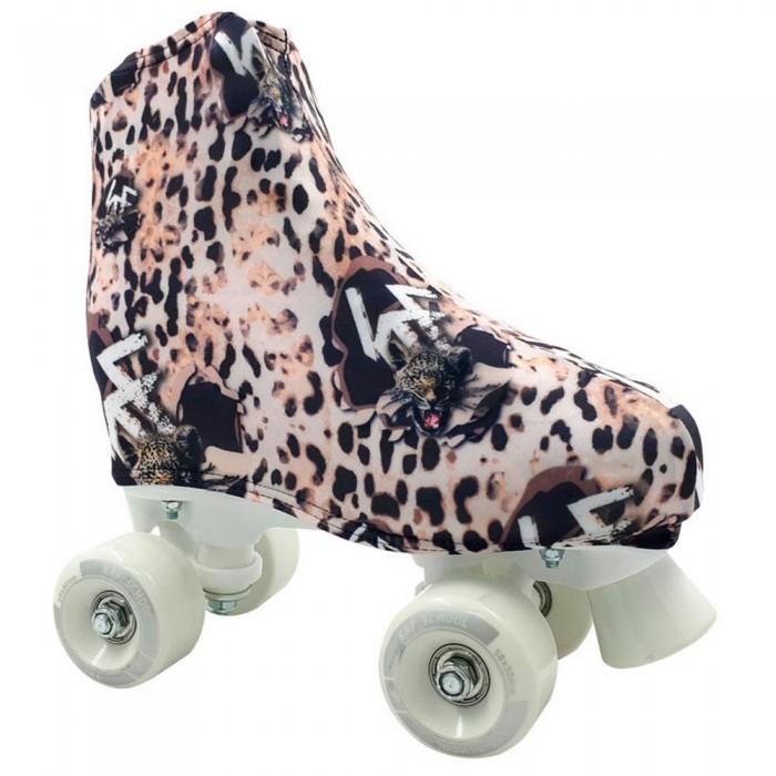 [해외]KRF Skate Cover 2 Units 14137583377 Leopard
