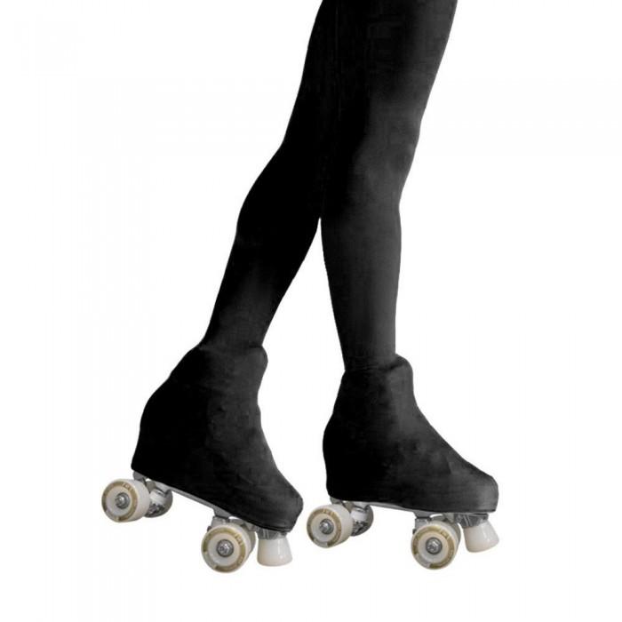 [해외]KRF Stockings Skate Covers 14137583378 Black