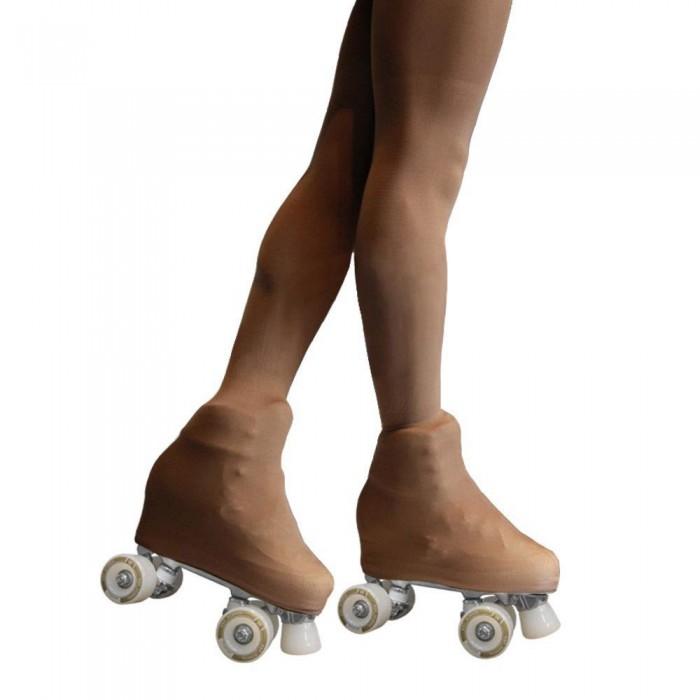 [해외]KRF Stockings Skate Covers 14137583379 Nude