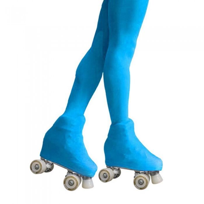 [해외]KRF Stockings Skate Covers 14137583381 Turquoise