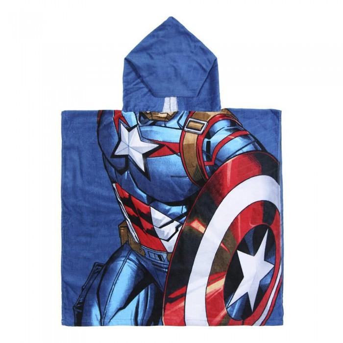 [해외]CERDA GROUP Cotton Avengers Capitan America 14137583002 Blue