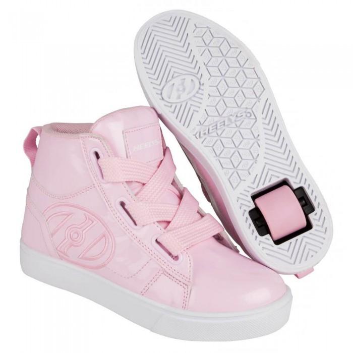 [해외]힐리스 하이 라인 Light Pink Patent
