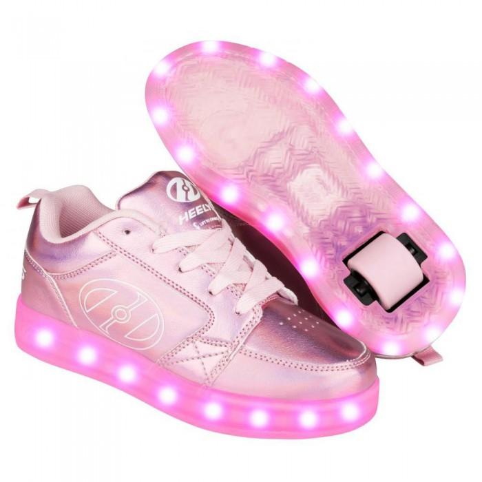 [해외]힐리스 프리미엄 2 Lo Light Pink Hologram