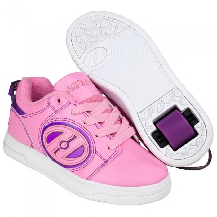[해외]힐리스 Voyager Light Pink / Purple