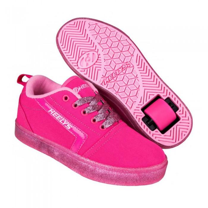[해외]힐리스 GR8 Pro Hot Pink / Light Pink / Glitter