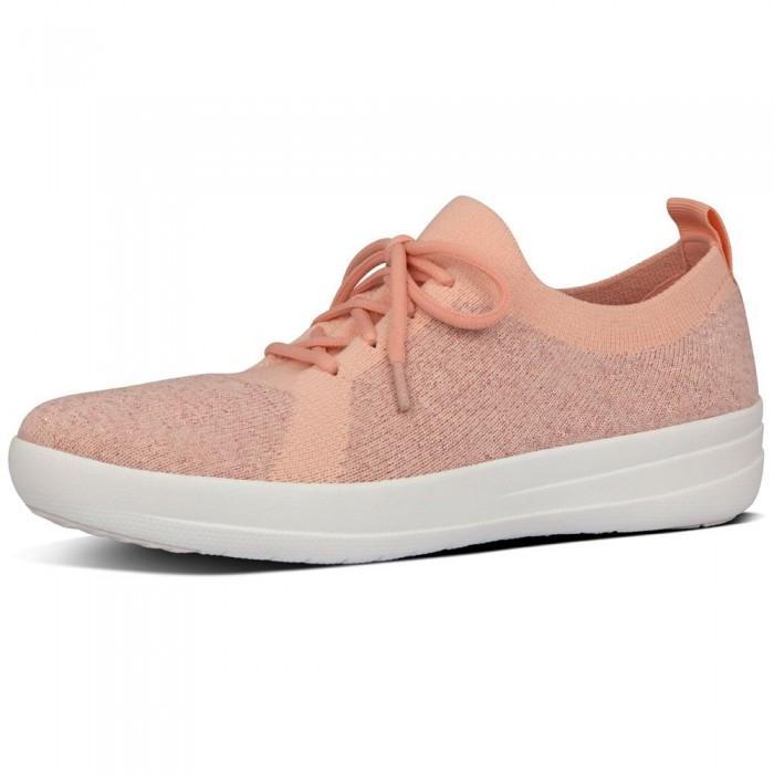 [해외]핏플랍 F-Sporty Uberknit Woman137464339 Coral Pink