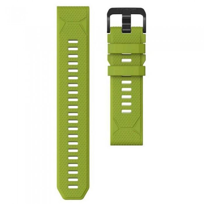 [해외]COROS Vertix Band 6137575986 Lime Green