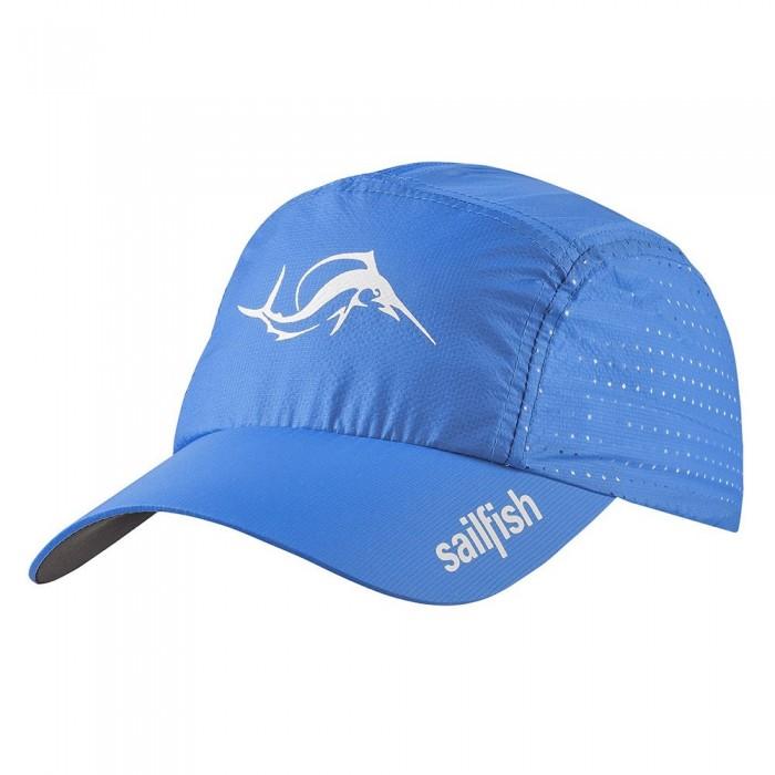 [해외]SAILFISH Cap Cooling 6137479416 Blue