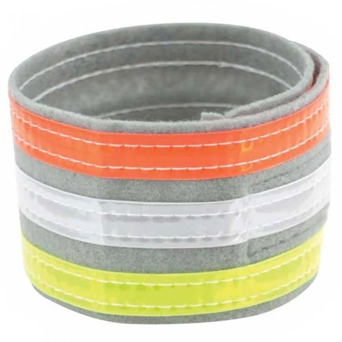 [해외]NATHAN Ankleband 7137531581 Tri-Color