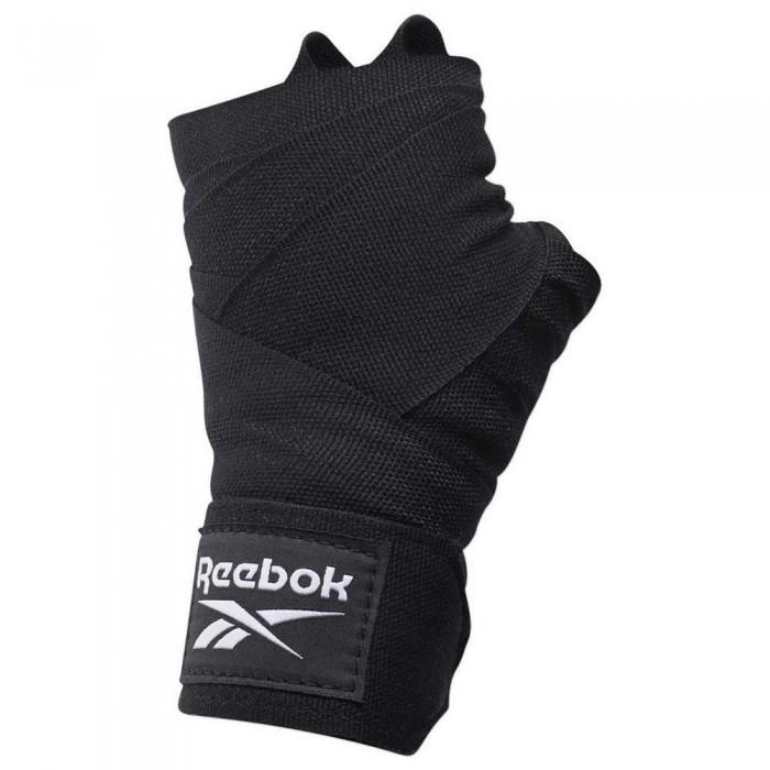 [해외]리복 Hand Wrap 7137416727 Black