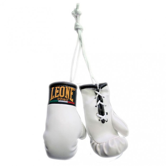 [해외]LEONE1947 Mini Gloves for Car 7137517135 White