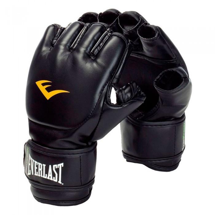[해외]에버라스트 EQUIPMENT Unisex Training Gloves 7137482549 Black