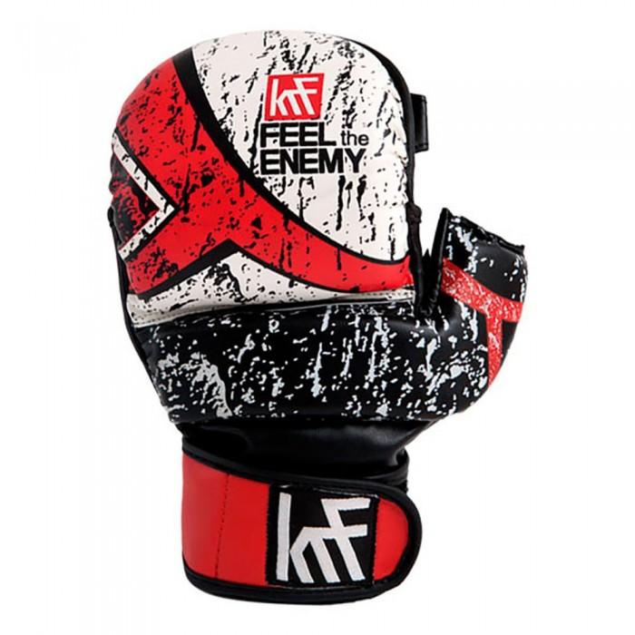[해외]KRF Gel Super Eva 7137583373 White / Black / Red