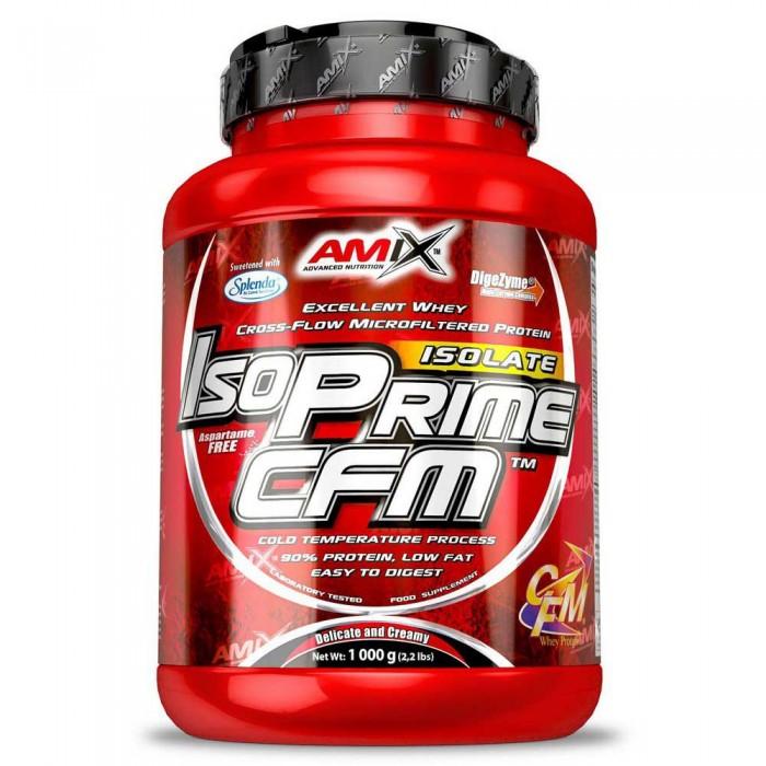 [해외]AMIX IsoPrime CFM Isolate 1kg 12137520392