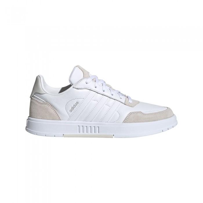 [해외]아디다스 Court Master 12137386307 Footwear White / Footwear White / Orbit Grey