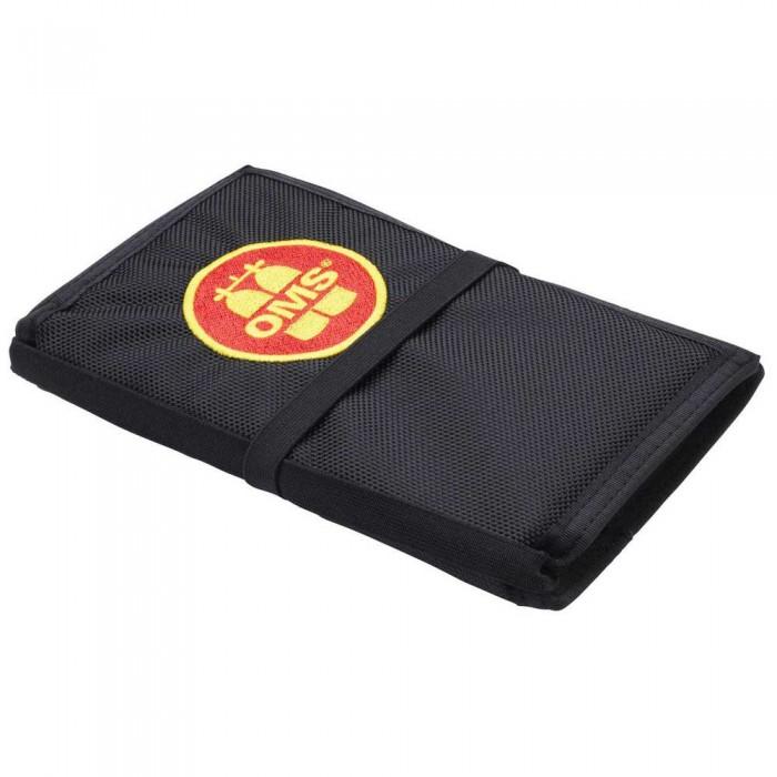 [해외]OMS Diver´s Notebook 10137602297 Black