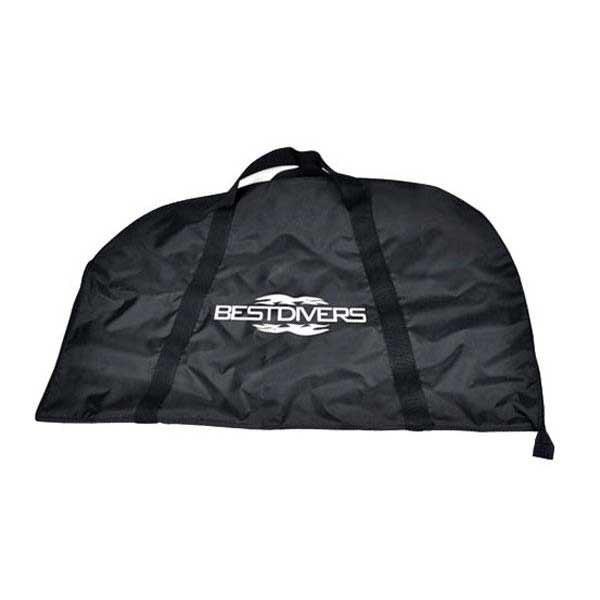 [해외]BEST DIVERS Logo 1065201 Nylon