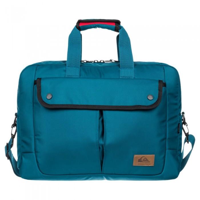 [해외]퀵실버 New Carrier 14137590687 Blue Coral