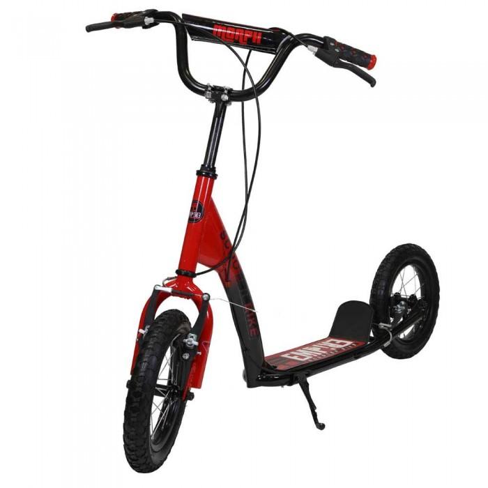 [해외]EMPIRE Scooter Bike 14136726361 Red