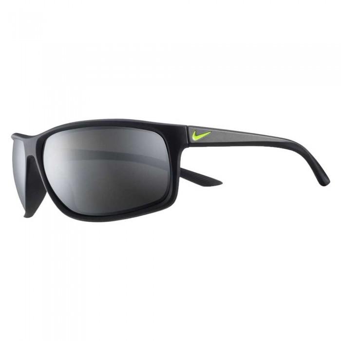 [해외]나이키 비전 Adrenaline 6137455671 Matte Black / Volt / Grey / Silver Flash