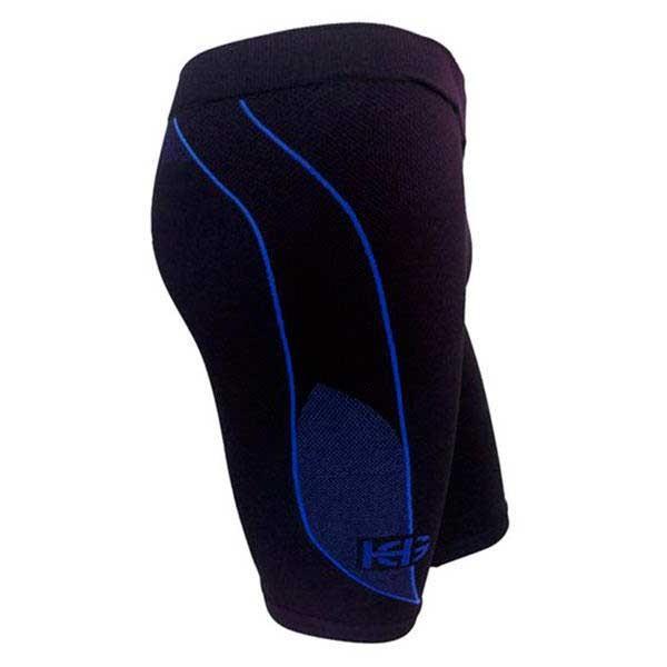 [해외]SPORT HG Compressive Boxer Microperforated Pant 6135873262 Black / Royal