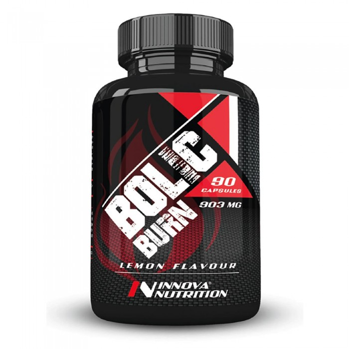 [해외]INNOVA NUTRITION Bolic Burn 90 Tablets 7137600717
