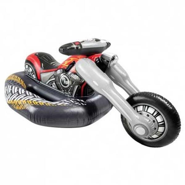 [해외]인텍스 Custom Motorbike Lounger 6137566097 Multi