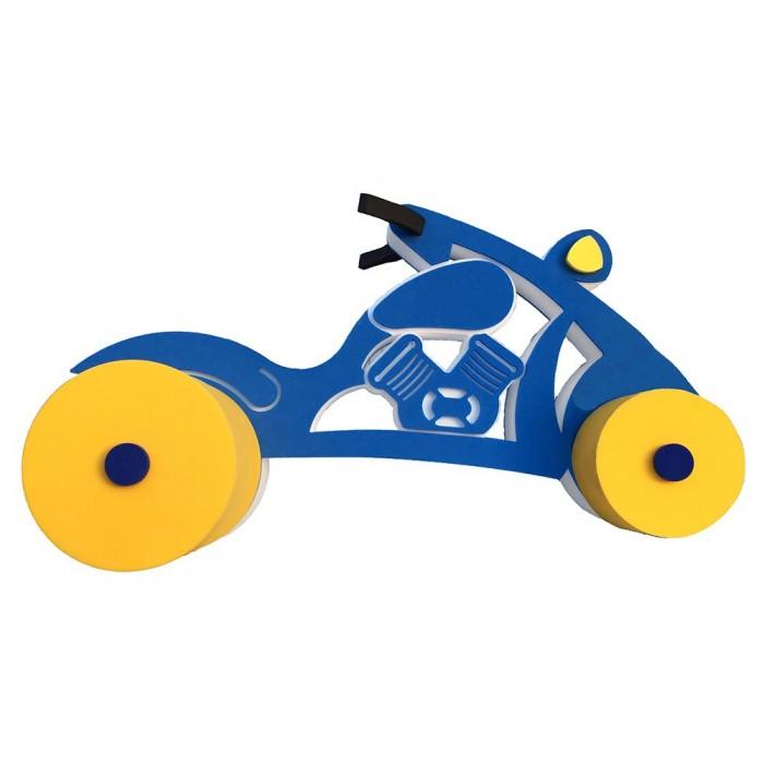 [해외]LEISIS Motorbike 3D 6137604171 Blue