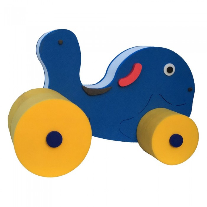 [해외]LEISIS Whale 3D 6137604172 Blue