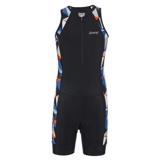 [해외]ZOOT Protege Tri Racesuit 6135904510 Vivid Blue