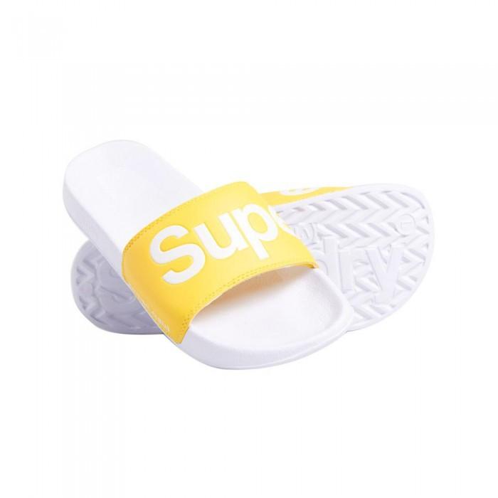 [해외]슈퍼드라이 Pool Slide Man137535303 Rio Yellow