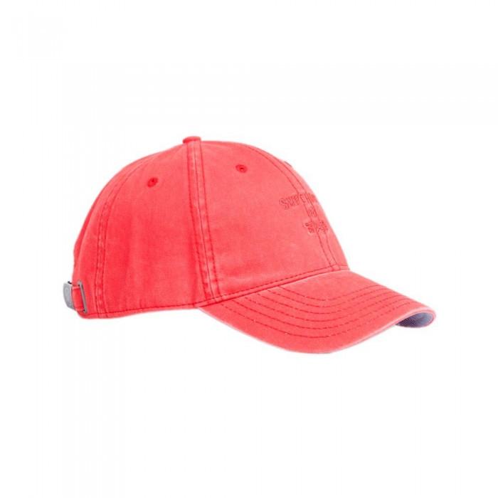 [해외]슈퍼드라이 쇼어line Vintage Red
