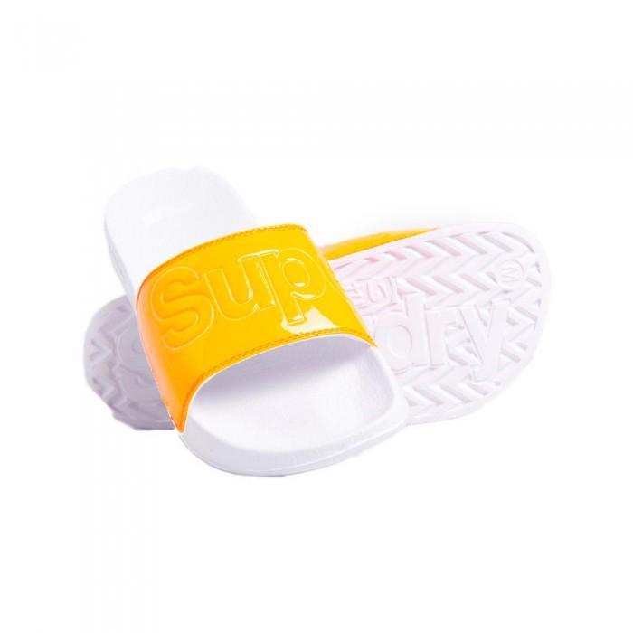 [해외]슈퍼드라이 풀 슬라이드 Fluro Orange