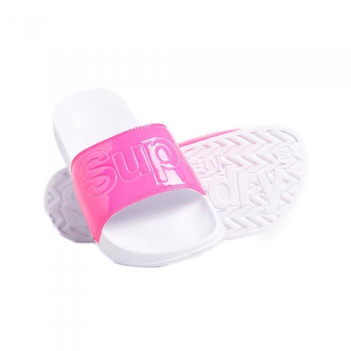 [해외]슈퍼드라이 풀 슬라이드 Fluro Pink