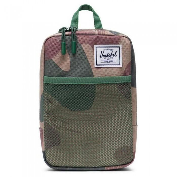 [해외]허쉘 Sinclair Large 137331140 Brushstroke Camo
