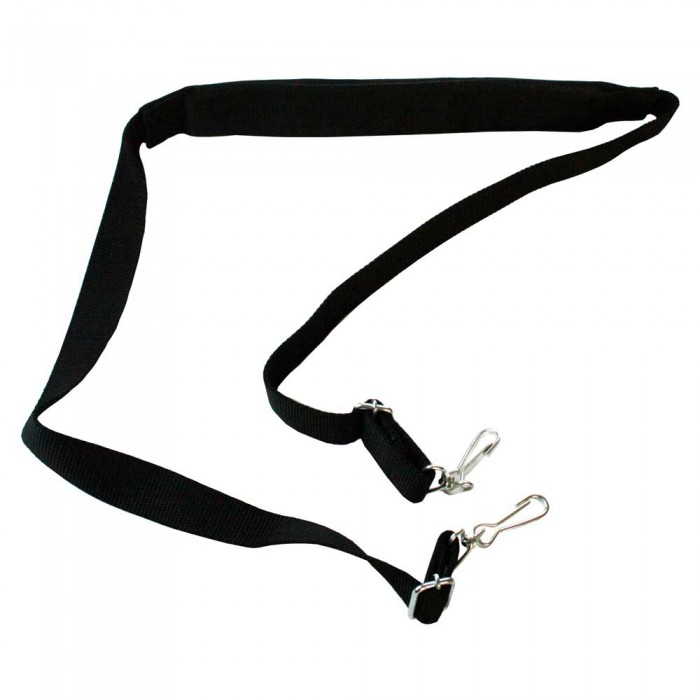[해외]MAX Tramax Shoulder Strap 10136409672 Black