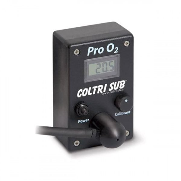 [해외]COLTRI Pro 02 For Oxygen 10137604189 Black