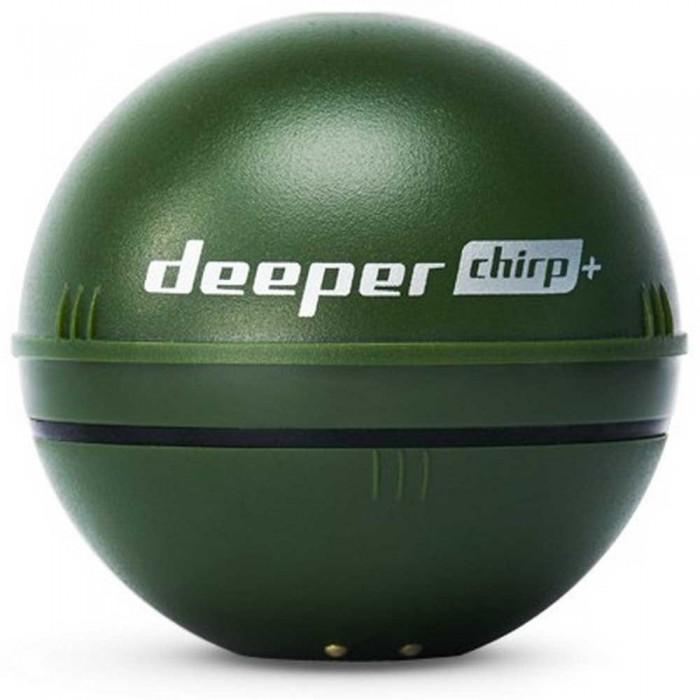 [해외]DEEPER Chirp+ 8137602457 Military Green