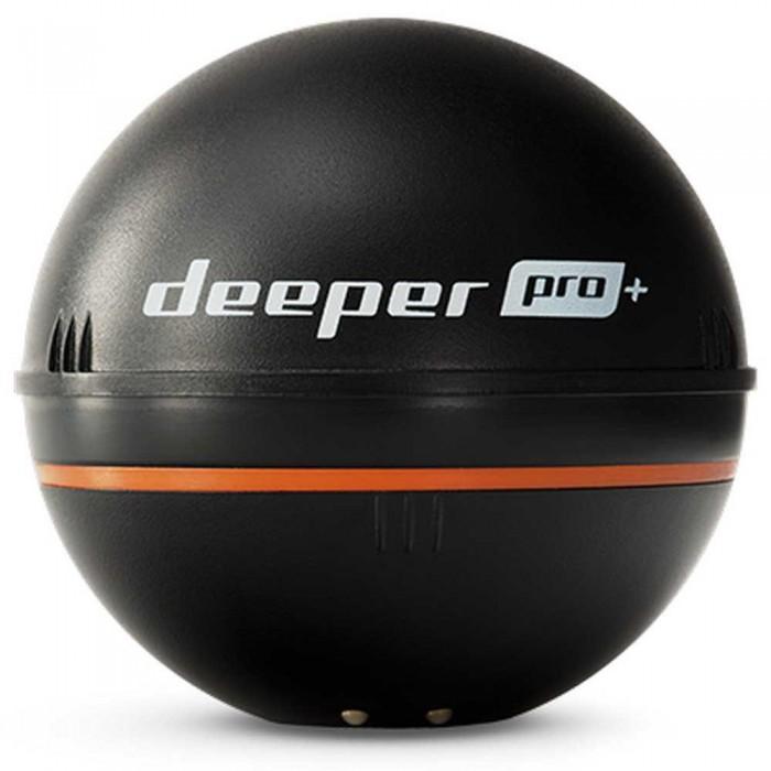 [해외]DEEPER Pro+ 8137602458 Black