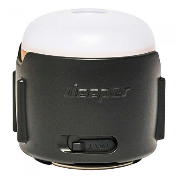 [해외]DEEPER Power Lantern 137602461 Black