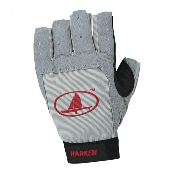 [해외]HARKEN Classic 3 Finger 57950 Grey / Black