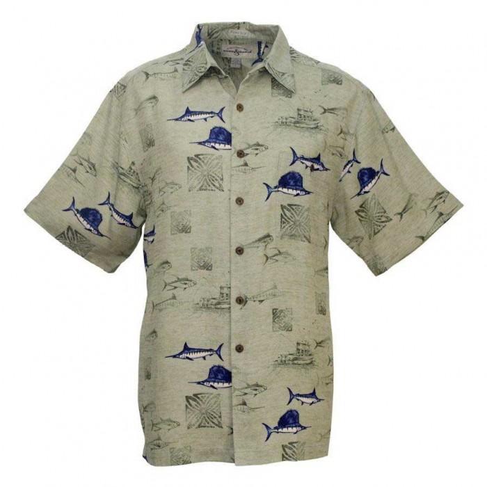 [해외]HOOK AND TACKLE Deepwater Thrills 1227600 Seafoam